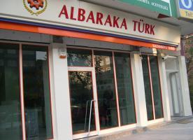 Albaraka Türk İstanbul Sultanbeyli Şubesi
