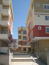 İstanbul Maltepe'de Kat Karşılığı Binalar